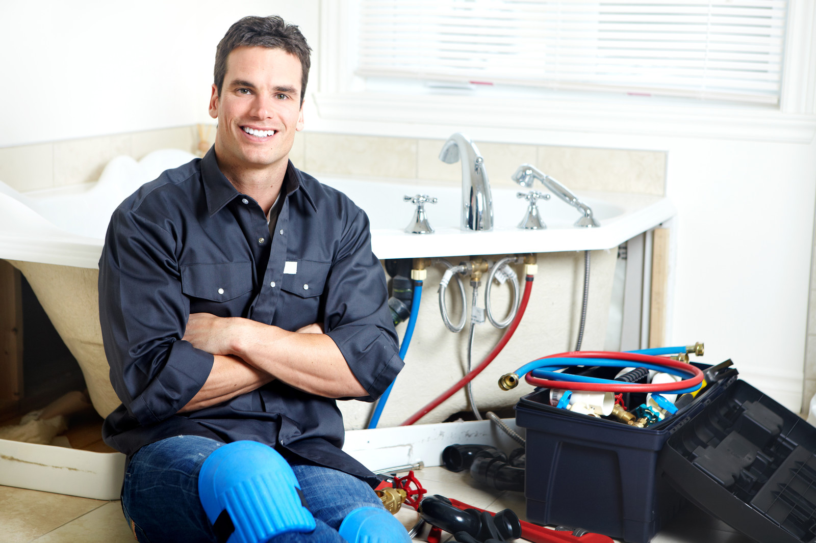 Home Water Leak Repair Riverside, CA 92501