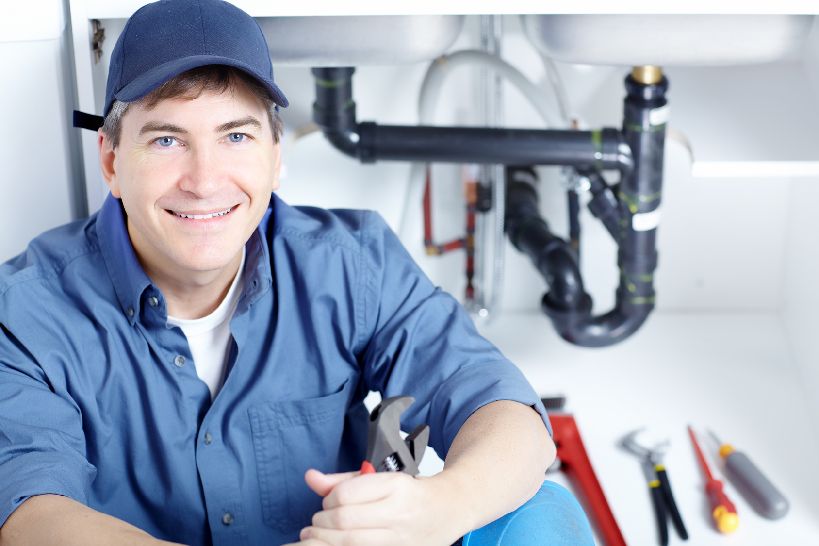Water Heater Repair Ashburn, VA 20147