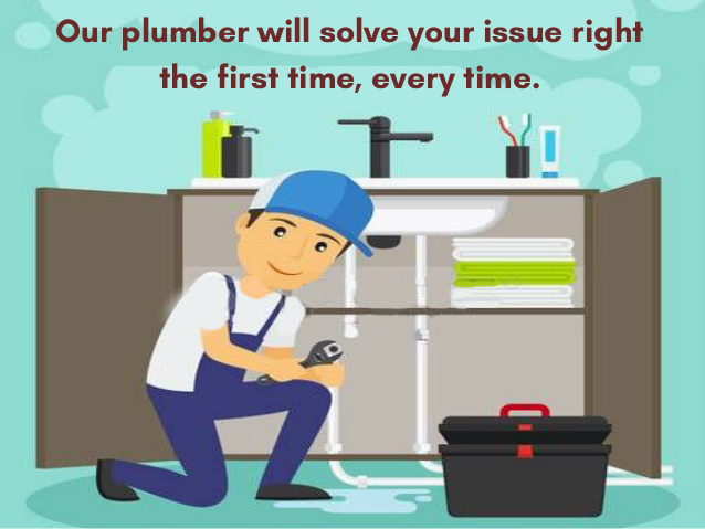 Symmons General Plumber Ashburn, VA 20146