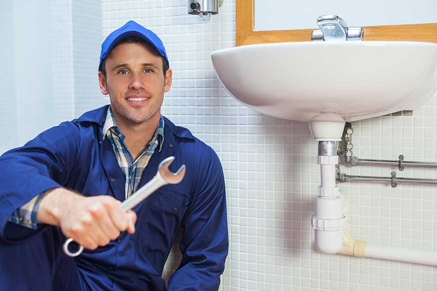 Clogged Drains Repair