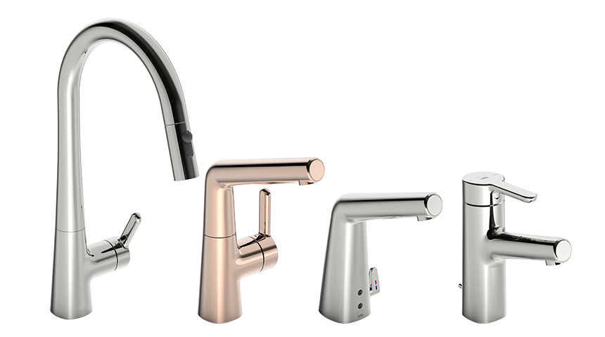 GROHE General Plumber 8443409711